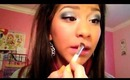 New Years Eve Tutorial :)