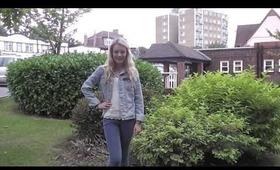London Outfits& Camden Vlog| BeautyAvecEmie
