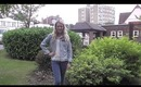 London Outfits& Camden Vlog  BeautyAvecEmie