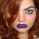 Purple Lip