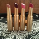Too faced lippies