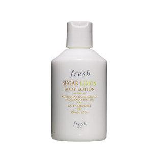Fresh SugarBath Lemon Body Lotion