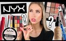 BUY OR BYE: NYX || What Worked & What DIDN'T