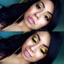 Princess Belle Inspired Makeup