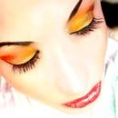 Sunrise Eyes
