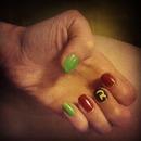 Robin nails