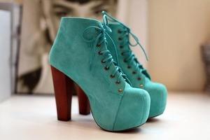 shoes :D