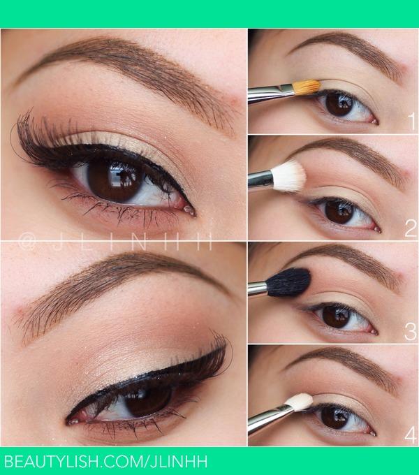 Subtle Everyday Makeup Pictorial Joycelyn L S Jlinhh
