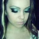 Night make up!