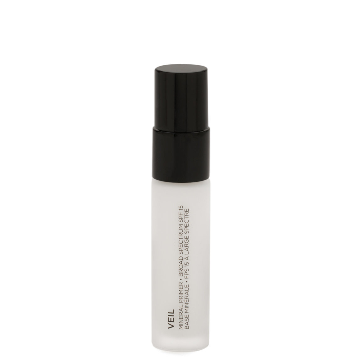 Hourglass Veil Mineral Primer 8.95 ml product swatch.