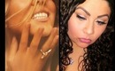 Mariah Carey - #Beautiful ft. Miguel Official Video INSPIRED Makeup