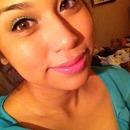 blue eyes :)