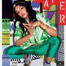 Paper Magazine, Nov 2012 M.I.A
