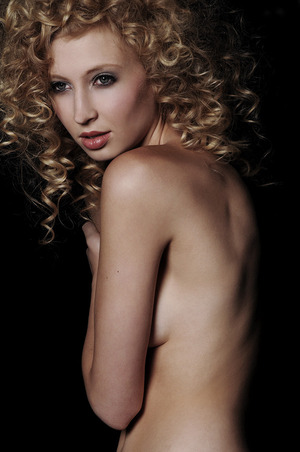Photog: Joel Contreras  Model: Eden @Agency AZ