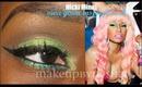 Makeup Tutorial | Nicki Minaj MAC Viva Glam Inspired Makeup