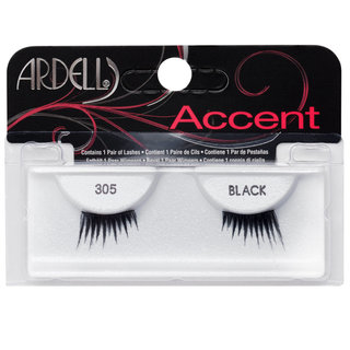 Accent Lashes 305 Black