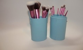 Vegan Brushes!