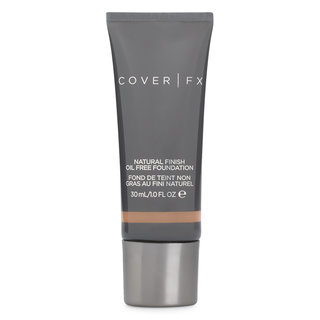 Natural Finish Oil Free Foundation G90