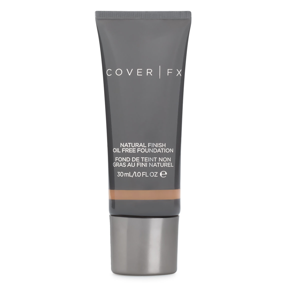 Cover Fx Natural Finish Oil Free Foundation G