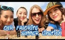100th VIDEO!! Our Favorite Summer Lipstck☺