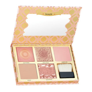 Benefit Cosmetics Blush Bar Cheek Palette
