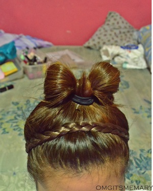 Lady Gaga Hairstyle :D