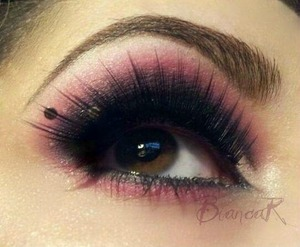My page:http://www.facebook.com/pages/Bianca-Make-up/365869870193857