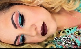 Summer Glitter Mermaid Cutcrease - Look Sirena Con Brillo