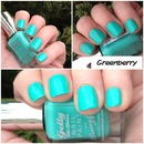 Barry M gelly greenberry