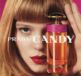 Prada Launches New Youthful Scent