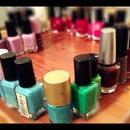 Colours Colours Colours!!