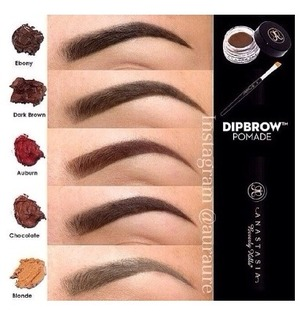 Best Eyebrow Product!! | Beautylish