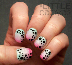 http://thelittlecanvas.blogspot.com/2013/03/a-nub-gradient-with-some-dots-le-sigh.html