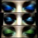 colours Smokey