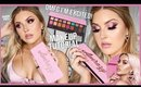 Glam Barbie Makeup w/ Amrezy Palette 💖 Anastasia Beverly Hills Makeup Tutorial