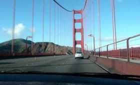 Golden Gate Bridge take 2