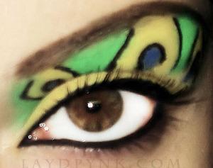 peacock eye copy