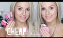 BeautyJoint Haul! ♡ Affordable/Cheap Makeup | NYX, ELF, & More | & Illamasqua Mini Haul!