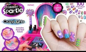 DO KIDS NAIL POLISH TOYS REALLY WORK?!