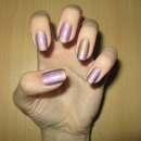 Holo French Manicure