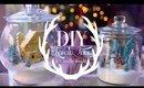 Winter Wonderland Terrarium Snow Globe | ANNEORSHINE