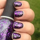 Orly Flash Glam- Can't Be Tamed