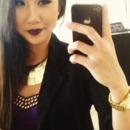 Dark Vampy Lips