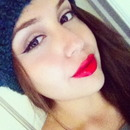 Covergirl Hot Passion Lipstick