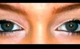Big Bright Eyes Makeup Tutorial