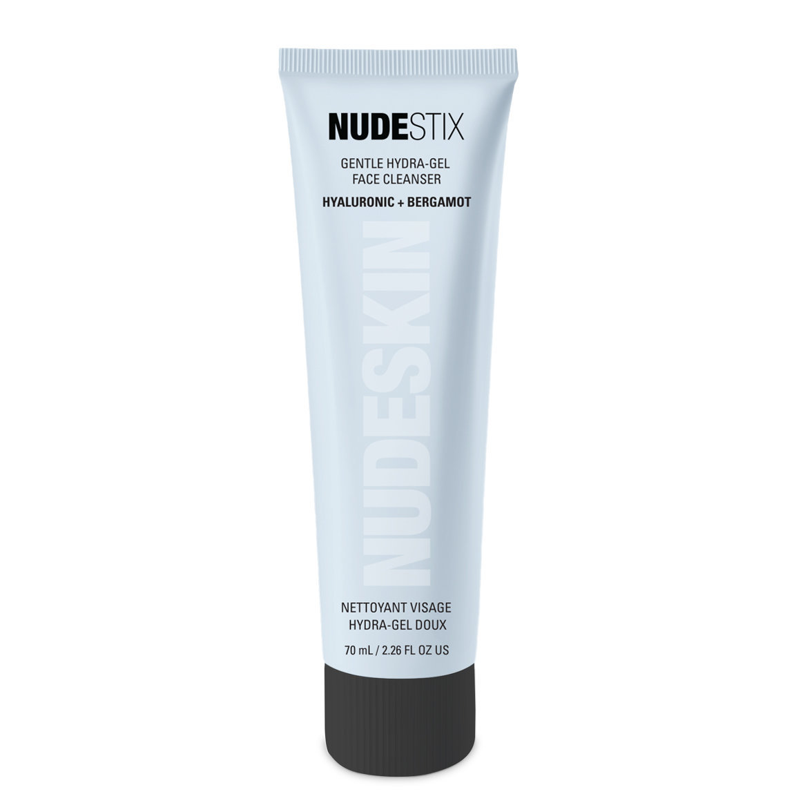 Nudestix NUDESKIN Gentle Hydra-Gel Face Cleanser alternative view 1 - product swatch.
