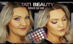 TATI BEAUTY PALETTE | NATURAL EYE LOOK