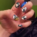 Sunny Day Nails!