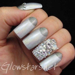 Read the blog post at http://glowstars.net/lacquer-obsession/2014/06/youre-just-like-an-angel-your-skin-makes-me-cry/