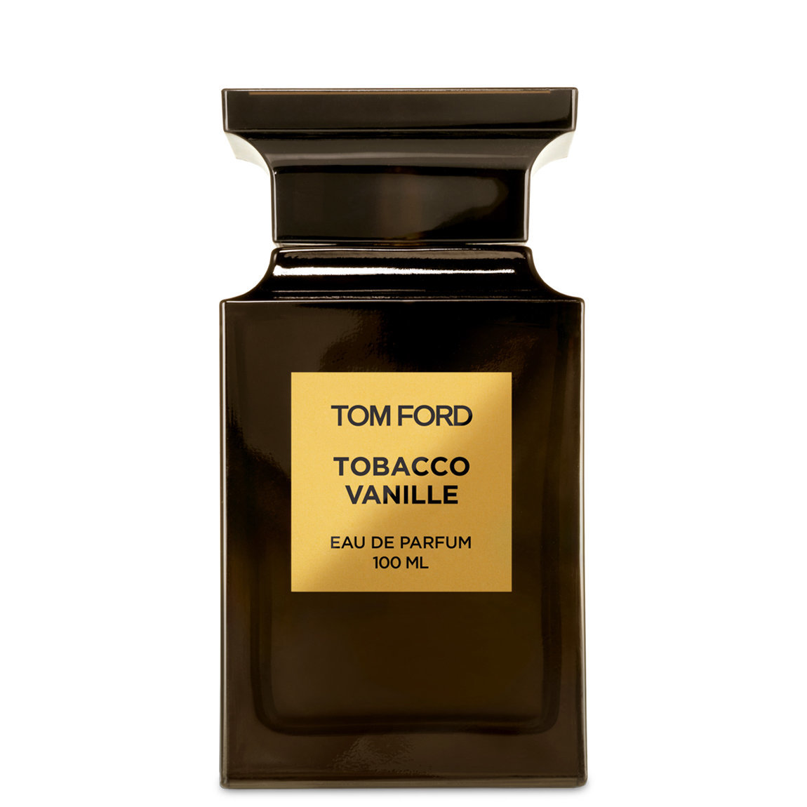 TOM FORD Tobacco Vanille 100 ml product swatch.